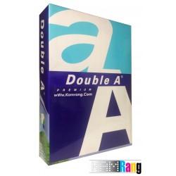 کاغذ Double A سایز A4
