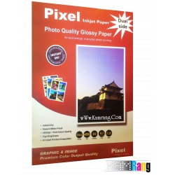 کاغذ فتوگلاسه Pixel سایز A3 وزن 230 گرم
