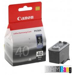 کارتریج جوهرافشان Canon 40