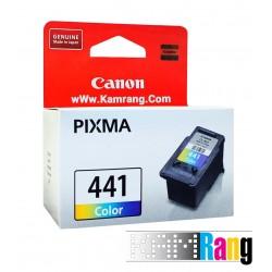 کارتریج جوهرافشان Canon 441