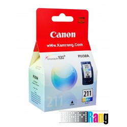 کارتریج جوهرافشان Canon 211