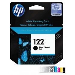 کارتریج جوهرافشان HP 122 مشکی