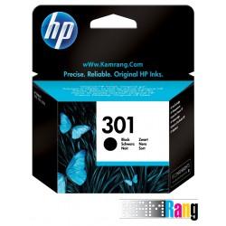 کارتریج جوهرافشان HP 301 مشکی