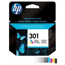 کارتریج HP 301 رنگی