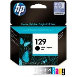 کارتریج جوهرافشان HP 129 مشکی