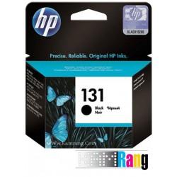 کارتریج جوهرافشان HP 131 مشکی