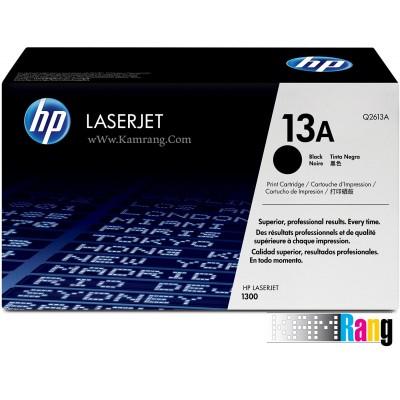 کارتریج لیزری HP 13A مشکی