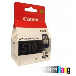 کارتریج جوهرافشان Canon PG-510 مشکی