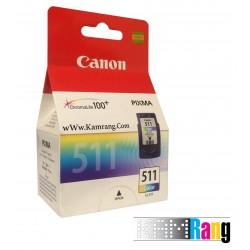 کارتریج جوهرافشان Canon CL_511