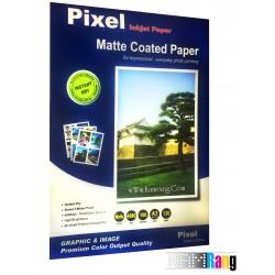 کاغذ کتد مات Pixel سایز A3 وزن 130 گرم