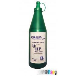 تونر شارژ پرکس برای کارتریج HP 1005/1006