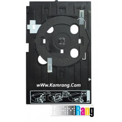 سینی چاپ DVD/CD برای پرینتر های اپسون 1410-1430-L1800-R2000-R1900