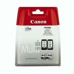 کارتریج جوهرافشان Canon CL446-PG445