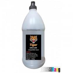 تونر شارژ اچ پی 1005/1200 - HP 1005/1200 Refill Toner Powder