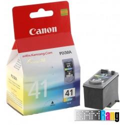 کارتریج جوهرافشان Canon 41