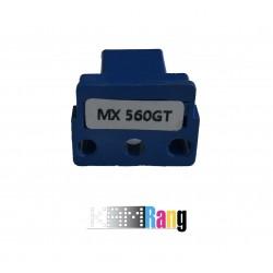 چیپ کارتریج کپی شارپ MX-560GT