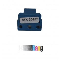 چیپ کارتریج کپی شارپ MX-206FT