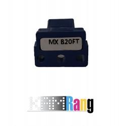 چیپ کارتریج کپی شارپ MX-B20FT