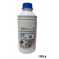 جوهر یک لیتری اسکای اچ پی آبی SKY