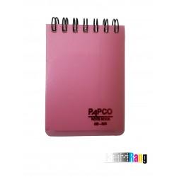 دفترچه یادداشت شفاف پاپکو کد NB-630T