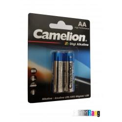 باتری قلمی 2 تایی دیجی آلکالاین کملیون