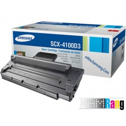 کارتریج لیزری Samsung SCX-4100D3
