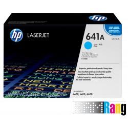 کارتریج لیزری HP 641A آبی