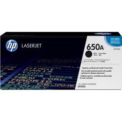 کارتریج لیزری HP 650A مشکی