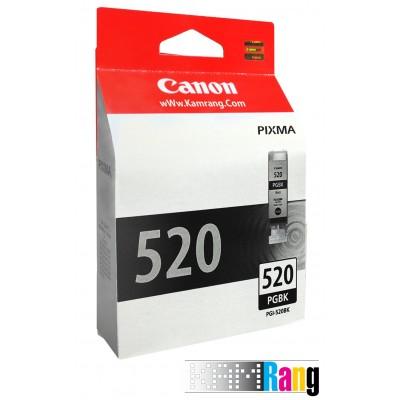 کارتریج جوهرافشان Canon 520-521