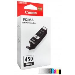 کارتریج جوهرافشان مشکی کانن PGI-450