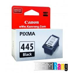 کارتریج جوهرافشان Canon PG-445 مشکی