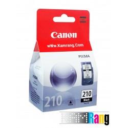 کارتریج جوهرافشان Canon 210