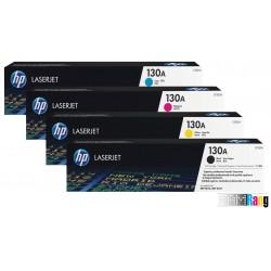 کارتریج لیزری HP130A سری کامل