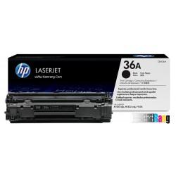 کارتریج لیزری HP 36A مشکی