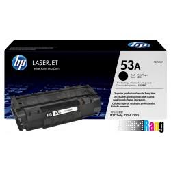 کارتریج لیزری HP 53A مشکی
