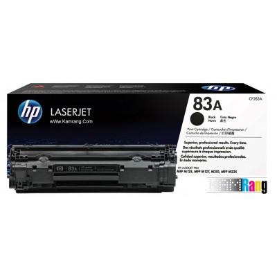کارتریج لیزری HP 83A مشکی
