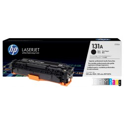 کارتریج لیزری HP 131A مشکی