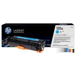 کارتریج لیزری HP 131A آبی