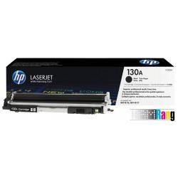 کارتریج لیزری HP130A مشکی