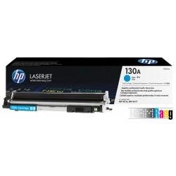 کارتریج لیزری HP130A آبی
