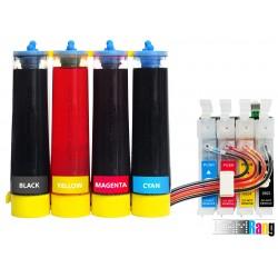 مخزن جوهر پرینترهای اپسون C91-CX4300-T26 -TX106