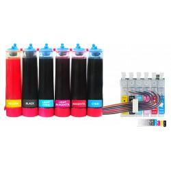 مخزن جوهر پرینتر اپسون R290 - R270 -R295
