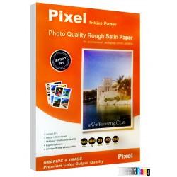 کاغذ ابریشمی Pixel سایز A3 وزن 260 گرم
