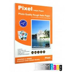 کاغذ ابریشمی پیکسل سایز 10X15 وزن 260 گرم