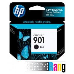 کارتریج جوهرافشان HP 901 مشکی