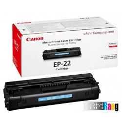 کارتریج لیزری Canon EP-22 مشکی