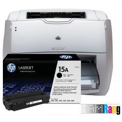 کارتریج لیزری HP 15A مشکی