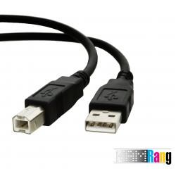 کابل USB پرینتر 10 متری