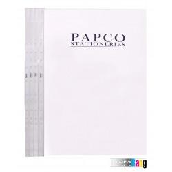 پوشه کیسه ای شفاف پاپکو کد11-A3