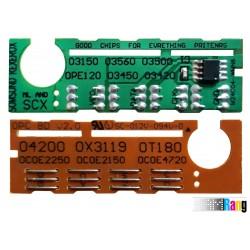 چیپ کارتریج لیزری SCX-4520 سامسونگ